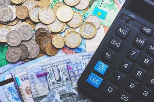 Какова средняя заработная плата в Актюбинской области  - ответ статистиков