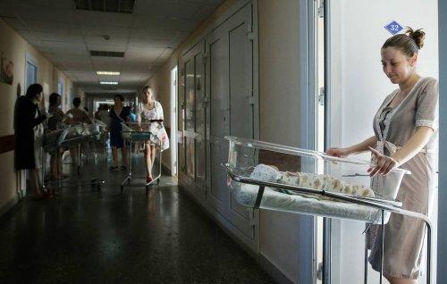 В России назван самый популярный возраст женщин для рождения первого ребенка