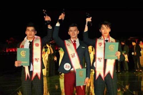 Этнический казах признан лучшей моделью в Китае