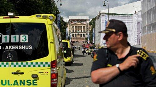 В пригороде Осло произошла стрельба в мечети