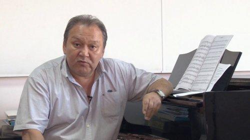 Димаша Кудайбергена сравнили с талантливейшими певцами мира