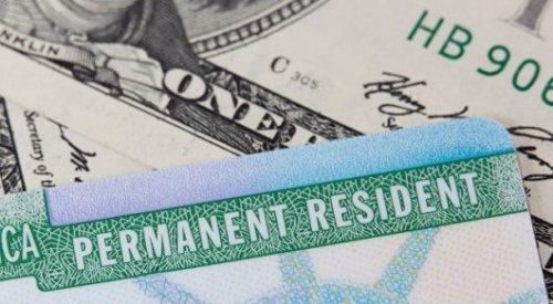 США ужесточили выдачу Green Card
