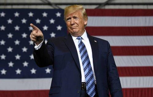 Трамп заявил, что США могут выйти из ВТО в случае необходимости