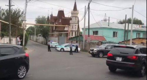 Угроза селя в Алматы: полиция перекрыла въезд в Тау Самалы и Карагайлы