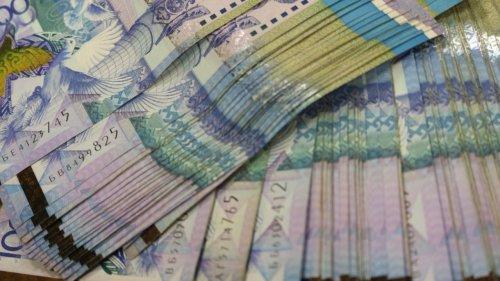 Крупную финансовую пирамиду разоблачили жители Алматы