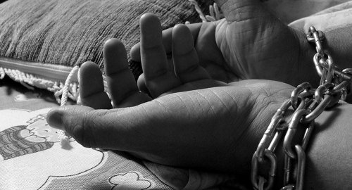 Павлодарский бизнесмен скончался из-за кляпа во рту
