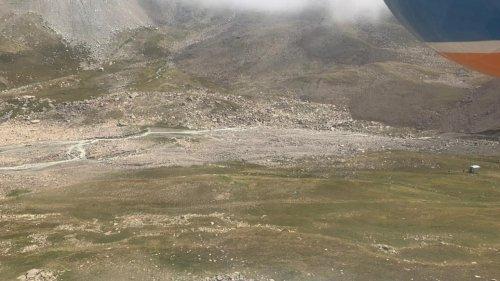 Мутность воды уменьшается, русло Каргалы переходит в штатный режим - ДЧС