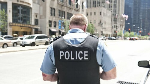 В Филадельфии произошла стрельба