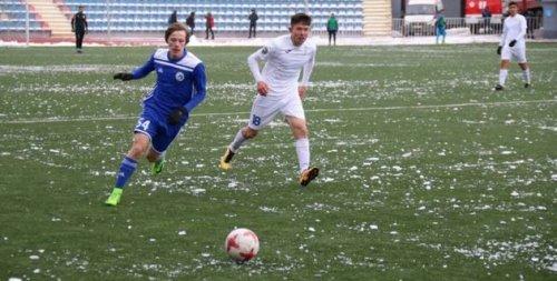 """Спортивный директор """"Окжетпеса"""" назвал причину смерти 19-летнего игрока"""