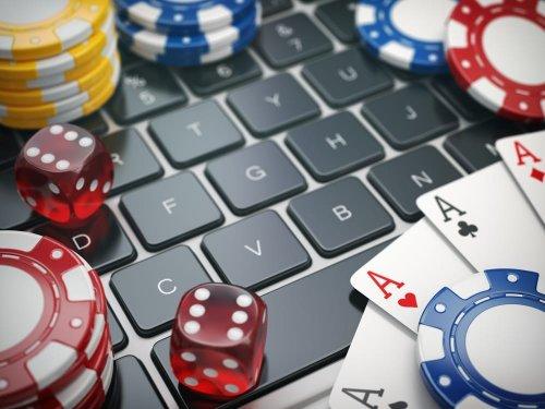В Караганде оперативники «накрыли» нелегальные онлайн-казино