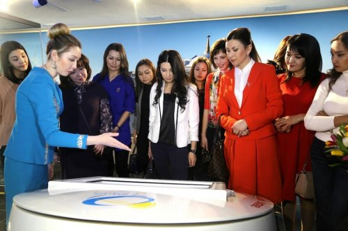 Эксперт: Молодых женщин в Казахстане станет меньше