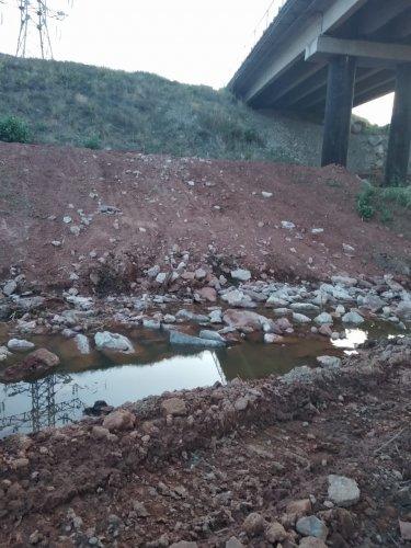 Общественность Актобе обратилась к министру экологии  с просьбой вмешаться в ситуацию с работами по расчистке местных  рек