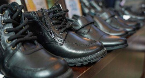 В Казахстане и ЕАЭС введут маркировку обуви
