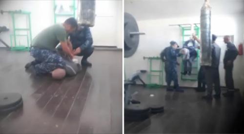 Пытки заключенных в Заречном: 7 сотрудников арестованы