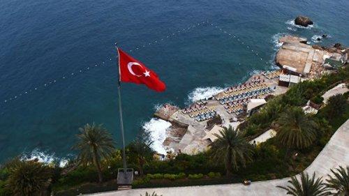 """Турецкие отели не собираются отказываться от системы """"все включено"""""""