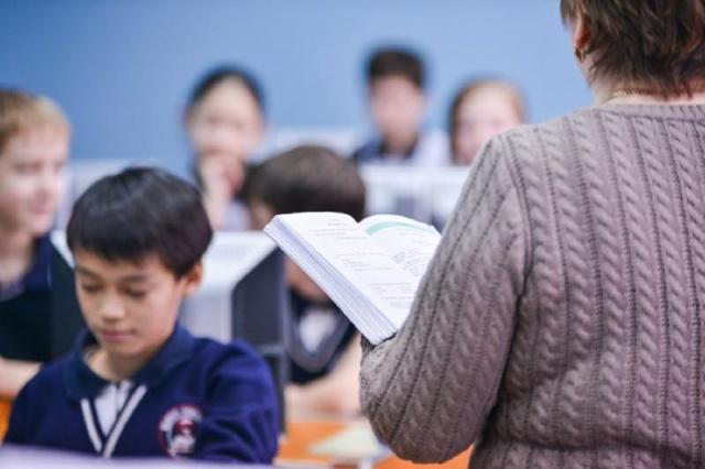 Будут ли изменения в пенсионном возрасте учителей, рассказали в МОН