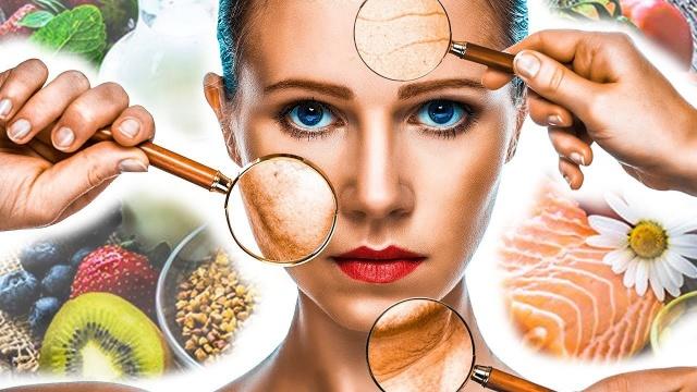 Эксперты назвали продукты, ускоряющие старение кожи