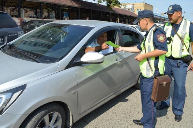 За две недели 12 человек погибли при опрокидывании авто в ВКО