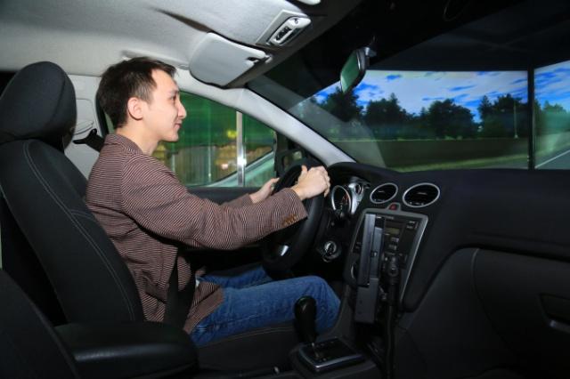 Получить водительские права в Казахстане стало проще