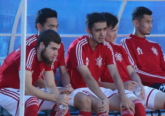 Футболисты «Актобе» отравились перед матчем с «Жетысу»
