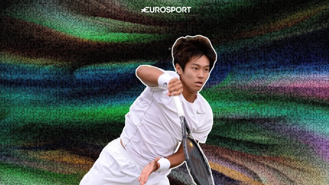 «Глухота дает преимущество над соперниками». Теннисный Бетховен