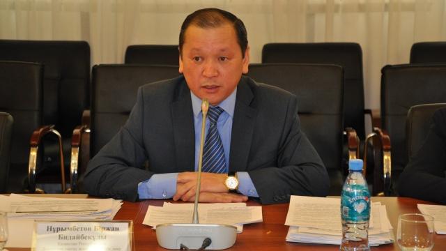 Назначен министр труда и соцзащиты