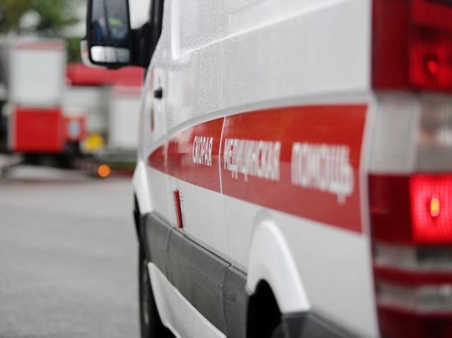 В Нур-Султане 28-летний мужчина набросился на бригаду медиков и избил водителя «скорой»