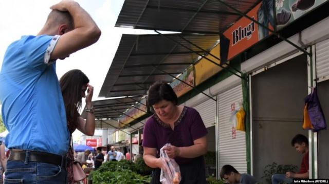 Правительство: цены на продукты в Казахстане растут на фоне инфляции в России