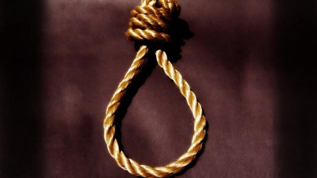 Осужденного нашли повешенным в колонии особого режима в Таразе