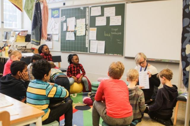 Долой уроки! Финляндия избавится от всех школьных предметов
