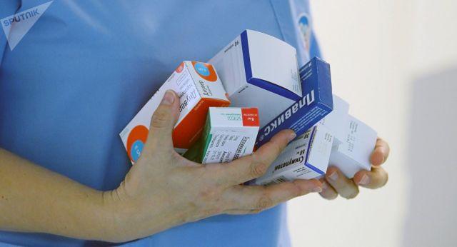 Создала запас на два года: врач присвоила  лекарства для диабетиков