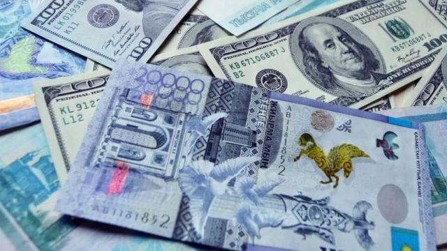 Какой курс доллара и тенге ожидается на этой неделе