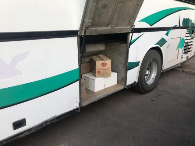 Водку популярных марок подделывали в подпольном цеху в Алматы