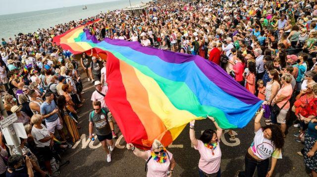 Первый митинг ЛГБТ хотят провести в Нур-Султане и Алматы