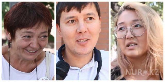 """""""Я даже на парад пойду"""": как алматинцы отреагировали на возможный ЛГБТ-митинг"""
