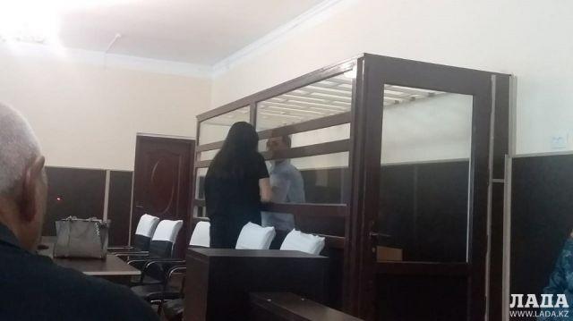 Экс-заместитель акима Мангистауской области получил 10 лет лишения свободы