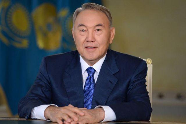 Шахтеры Казахстана поблагодарили Елбасы