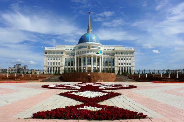 Национальная комиссия по молодежному кадровому резерву создана в Казахстане
