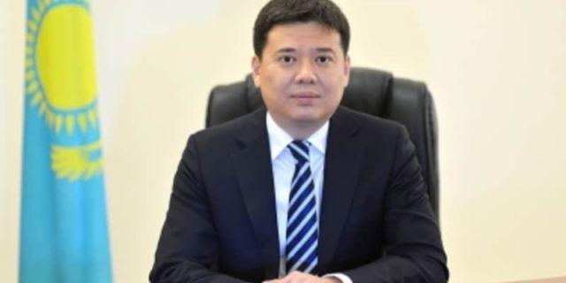 Бекетаев опроверг возможность ареста активов Казахстана в США