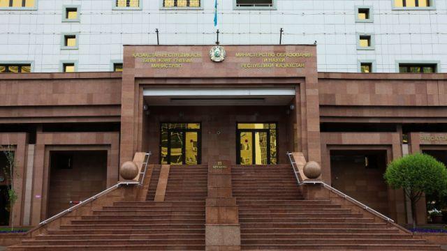 Ответсекретарь МОН РК ответил на обвинения в коррупции
