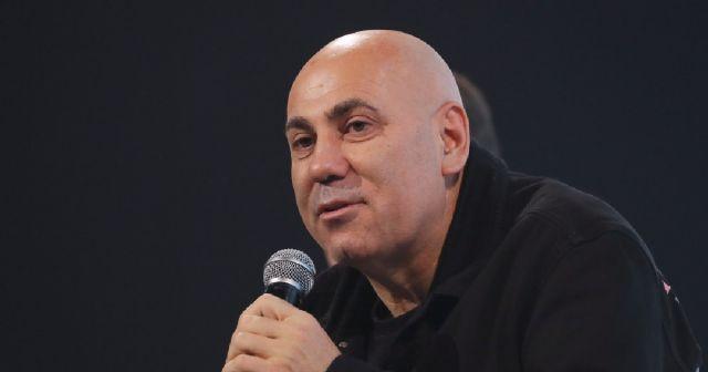 """Иосиф Пригожин рассказал, чем Бузова и Волочкова отличаются от """"настоящих звёзд"""""""
