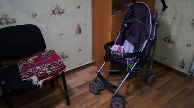 Мужчина украл детскую коляску, чтобы сдать чугунную батарею на металлолом