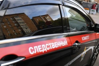Российский школьник погиб после падения мраморной плиты