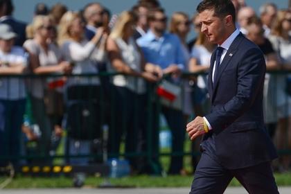 США пообещали Зеленскому всячески поддерживать Украину