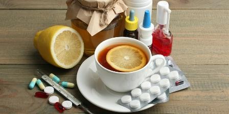 Назван лучший способ профилактики против гриппа