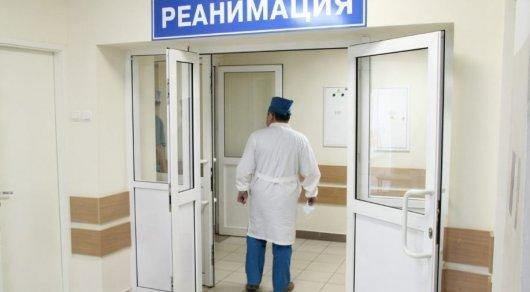 Родственники пациента избили врачей ГКБ № 7 в Алматы