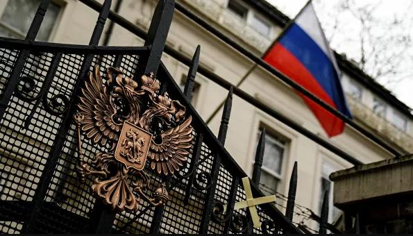 Посольство России осудило заявление Джонсона о Второй мировой войне