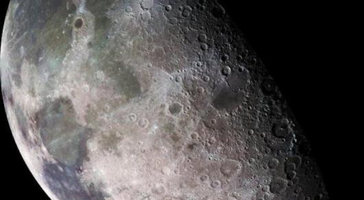 Несметные богатства лежат в недрах Луны, считают ученые
