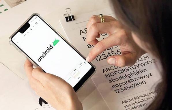 Компания Google выпустила новый Android 10