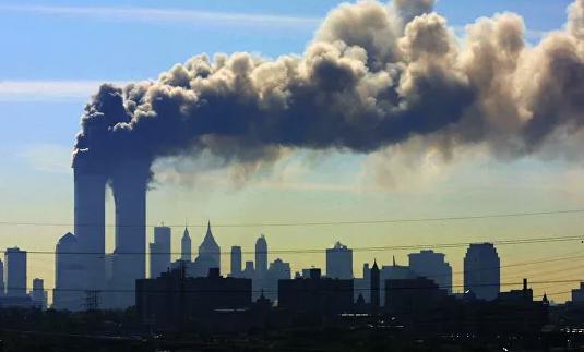 Экс-аналитик ЦРУ: Путин сообщил Бушу об угрозе терактов перед 11 сентября